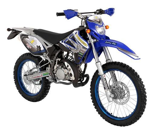 moto sherco champion france enduro azul 50cc. Black Bedroom Furniture Sets. Home Design Ideas