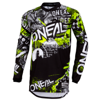 CAMISETA CROSS ONEAL ELEMENT ATTACK