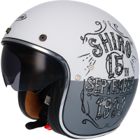 Casco Shiro SH-235 Born
