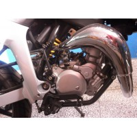 ESCAPE KEEWAY X-RAY 50CC SUPERMOTARD Y ENDURO TURBOKIT