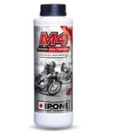 ACEITE 20W50 MINERAL M4 IPONE 4T
