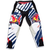 PANTALONES RED BULL ADULTO KINI-RB COMPETITION AZUL O ROJO