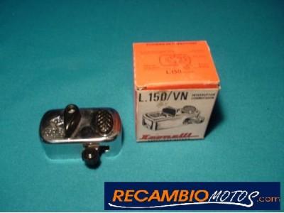LLAVE DE LUCES VESPA 125/150/160 Y MOTOS CLASICAS