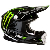 CASCOS MONSTER