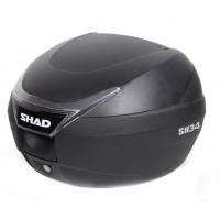 BAUL SHAD SH 34 CAPACIDAD 34 LITROS