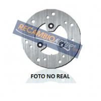 DISCO DE FRENO TRASERO KEEWAY FACT EVO 2 TIEMPOS 55033B920000 ORIGINAL
