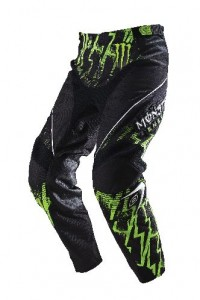 PANTALON MONSTER RICKY DIETRICH REPUBLI.
