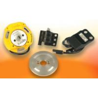 Rotores interiores/ bobinas/ encend