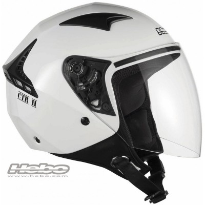 Casco Urban CTR II BLANCO