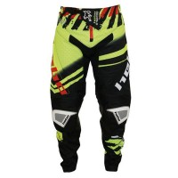 PANTALONES CROSS HEBO STRATOS AMARILLO