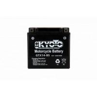 BATERIA PIAGGIO BEVERLY 500, MP3 500, X 10  (GTX14-BS)